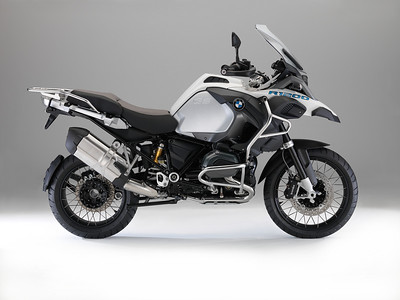 2014 R1200GS Adventure colors