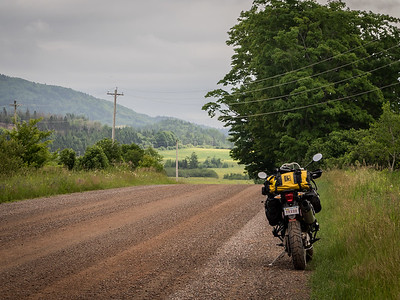 07-3 to 6-2014 riding to Horizons Unlimited