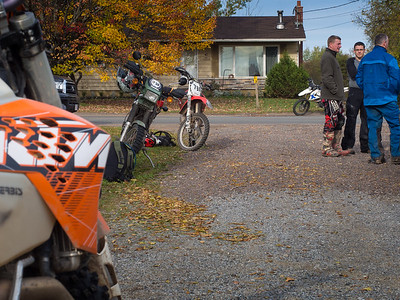 10-11-2014 Riding with XR Dan