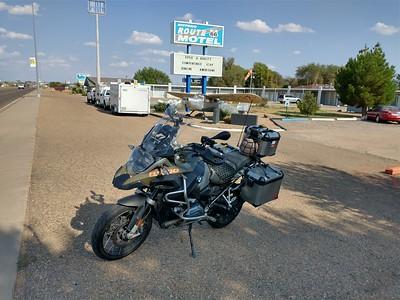 2020 Yellowstone Ride