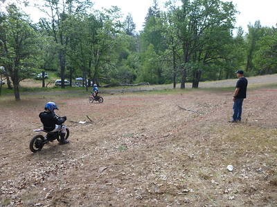 2015 Columbia Cup Moto Trials