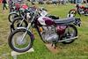 '72 Triumph Trident