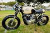 1977 Honda CB500