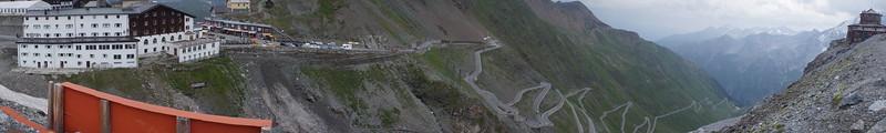Stelvio Panorama