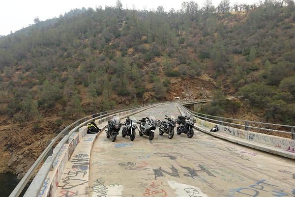 2015 Fall Sierras Ride