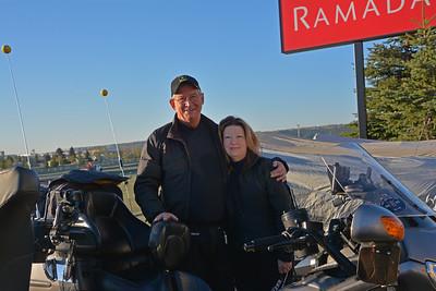 Rick & Barbara Bailey
