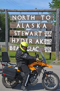 Kitimat-Stikine, BC