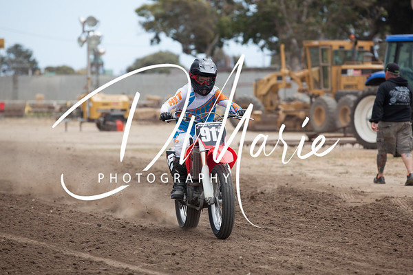 Salinas-Saturday TT Big Bikes