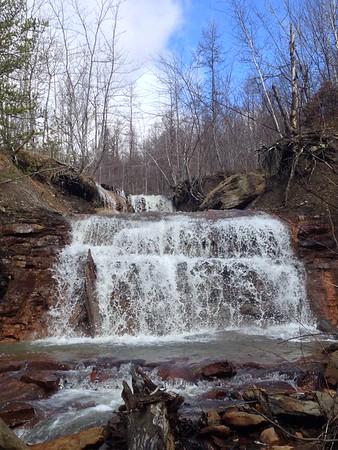 2015 Triduum trail ride