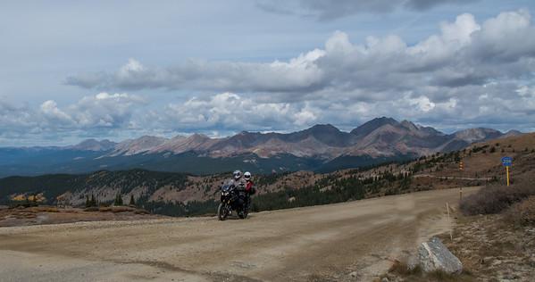 Buena Vista Fall Colors Ride