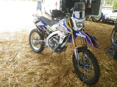 Rods bike