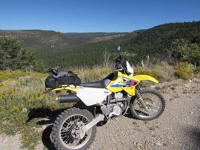 East Pecos area DS  Ride  9-19-16