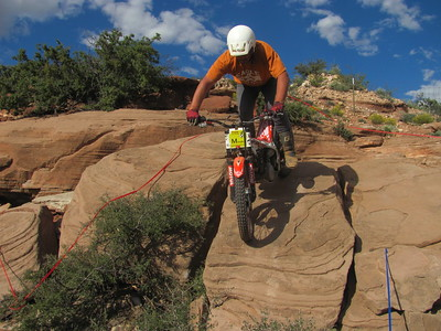 NMTA Trials Event at Haystack-Roswell  Sept. 30-Oct. 2, 2016