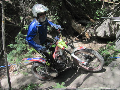 NMTA Trials Event & Camp at Lake Fork Canyon  July 8-10, 2016