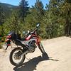 Pennock Pass Ride-4