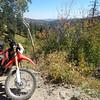 Pennock Pass Ride-10