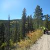 Pennock Pass Ride-7