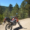 Pennock Pass Ride-5