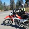 Pennock Pass Ride-2