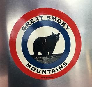 2016-09-Smoky Mountains