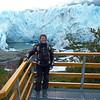 Glaciar Perrito Moreno, Argentina