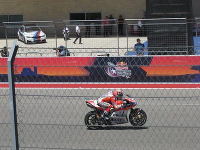 2017.04.23 Moto GP - COTA