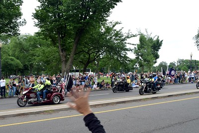 2017 Rolling Thunder Washington DC (48)