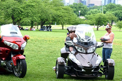 2017 Rolling Thunder Washington DC (40)