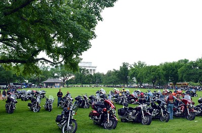 2017 Rolling Thunder Washington DC (4)