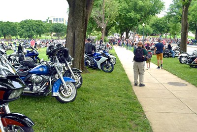 2017 Rolling Thunder Washington DC (39)