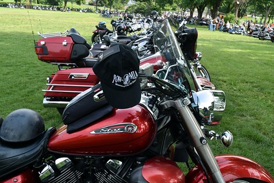 2017 Rolling Thunder Washington DC (36)