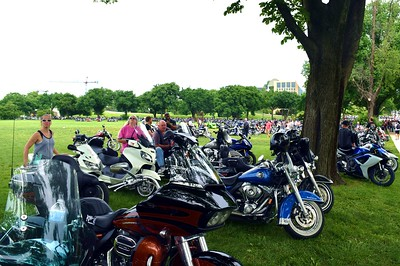 2017 Rolling Thunder Washington DC (38)