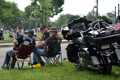 2017 Rolling Thunder Washington DC (43)