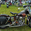 1977 Harley Davidson