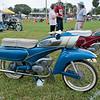 1965 Zweirad Union - Victoria Type 115