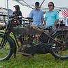 1915 Harley