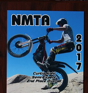 NMTA 2017 Awards Banquet at Marriott Courtyard  1-27-18