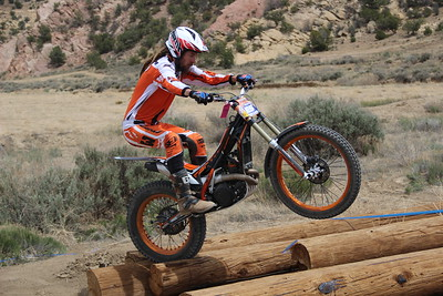NMTA Trials Event at Gallup OHV Park  May 5-6, 2018
