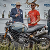 25th Anniversary of the Ducati Monster Award