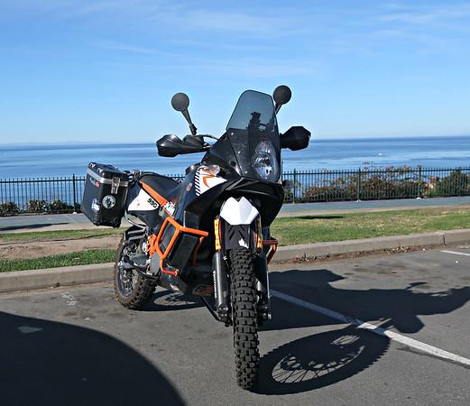 2018 Random Motorcycles