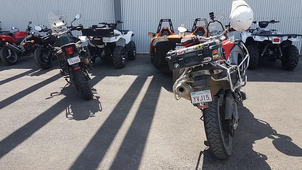 2018 Riding photos