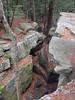 Bilger's Rocks.