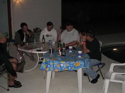 3/13/06  Daytona Trip
