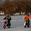 2013 Steel Shoe Fund Motorcycle Ice Racing Endurance 3-HOUR ICE RACE