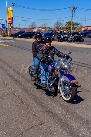 4-17-2016 Riders of Fire Bike Blessing