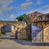 SAN ANTONIO MISSIONS - I played with this photo to get a painting like shot.