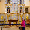 SAN ANTONIO MISSIONS WORLD HERITAGE SITE
