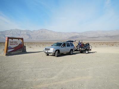 4-2012 Death Valley - Sedona Week