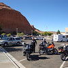 Glen Canyon Dam visitor area 2