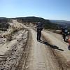 Blanco Mesa Hogback area